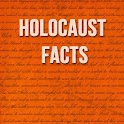 Holocaust Facts icon