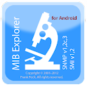 MIB Explorer Android icon