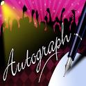 Autograph It icon