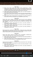 Screenshot of Undang-Undang Hukum Pidana