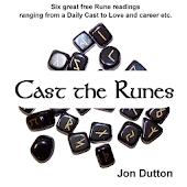 Cast The Runes