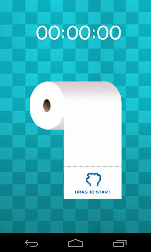 Игра Funny paper для планшетов на Android