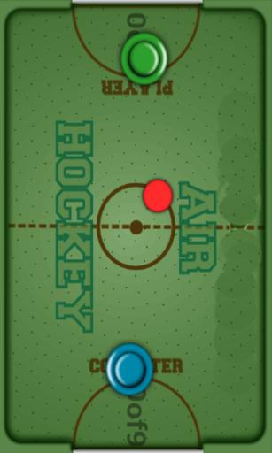 手機桌面曲棍球 體育競技 App-愛順發玩APP
