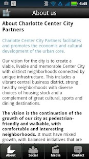 Charlotte Center City- screenshot thumbnail