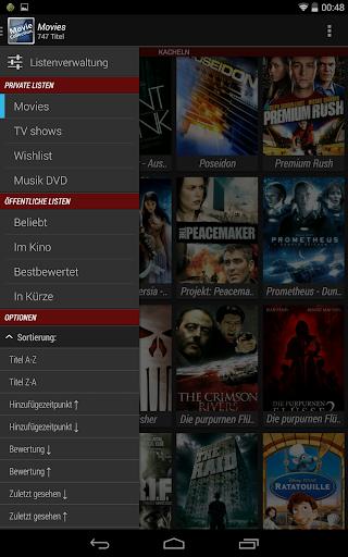Movie Collection Unlocker  screenshots 17