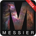 Messier Catalog - Astronomical icon