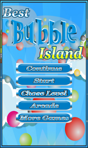 Best Bubble Island