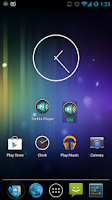 Screenshot of Tactile Player Free