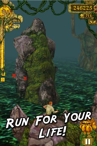 Temple Run  mod screenshots 5