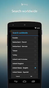 Bing Search v5.0.3.20140530