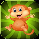 Monkey Jump Jump Jump Free