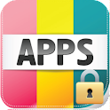 App Folders HD + (App Lock) logo