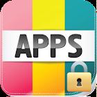 App Folders HD + (App Lock) icon