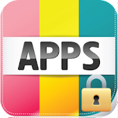 App Folders HD + (App Lock)