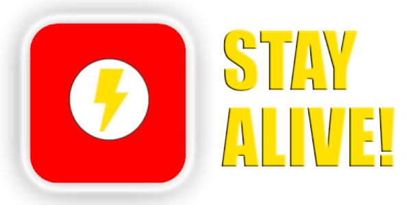 Stay Alive! Keep screen awake v1.9.5.1 Build 52 (Donate)