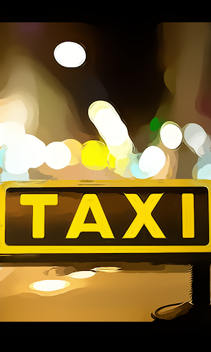 出租車遊戲