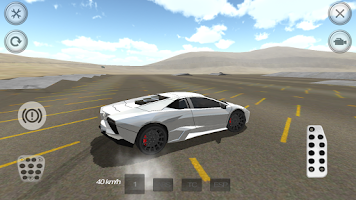 Screenshot of Extreme Tuning Driving