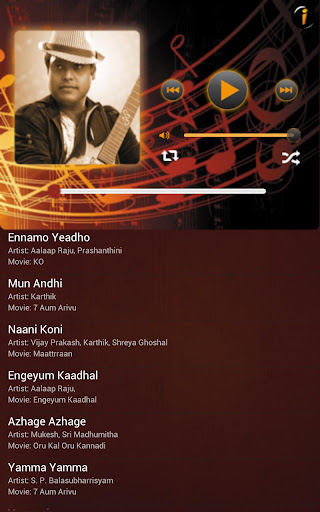 Harris Jayaraj Hits
