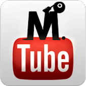 MTube (Youtube Player )
