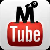 MTube (Youtube Player )