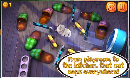 Wake the Cat Screenshot 3
