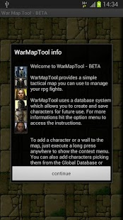 WarMapTool - BETA- screenshot thumbnail