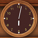 Launcher8 theme Wood cabinets icon
