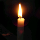 Droid Candle - No Ads icon