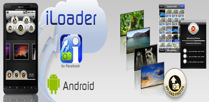 iLoader for Facebook v1.6.2