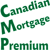 CDN Mortgage Insurance Premium