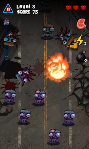 Zombie Smasher  screenshots 2