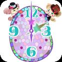 Analog clocks PUKURUN Full icon