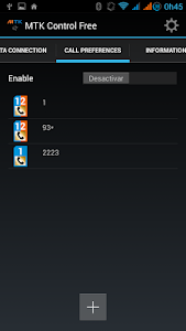 Dual Sim Control (free) v5.0 build 44