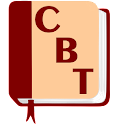 Cognitive Diary CBT Self-Help icon