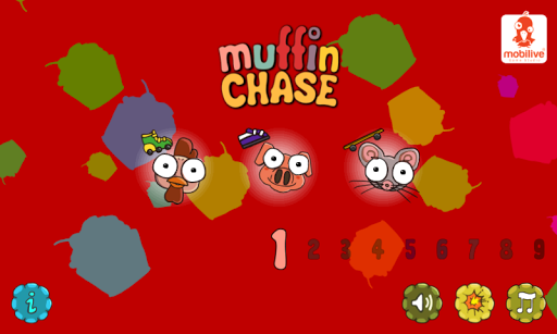 Muffin Chase