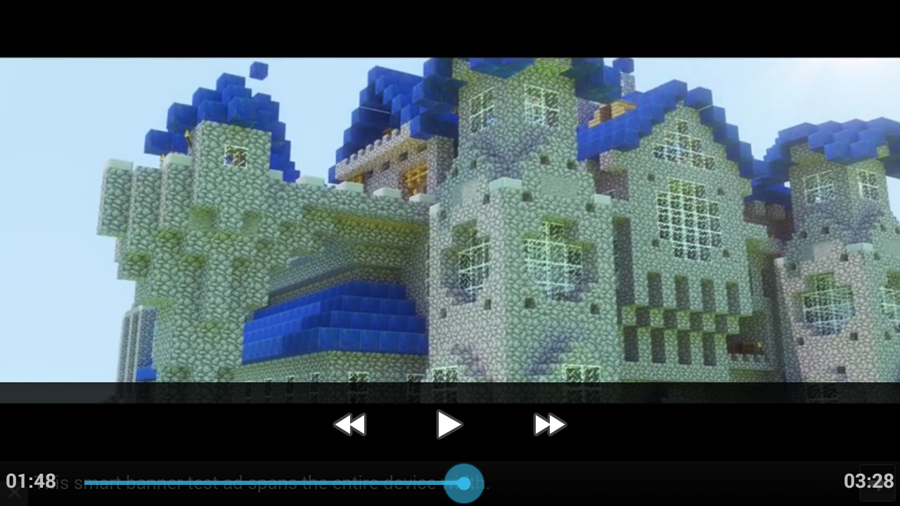 play real minecraft on android