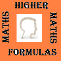 Higher Maths Formulas icon