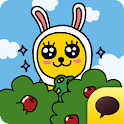 Hide and Seek-KakaoTalk Theme icon