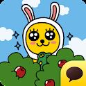 Hide and Seek-KakaoTalk Theme icon