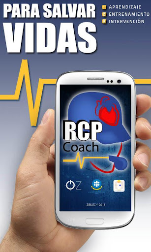 RCP Coach z-distribution