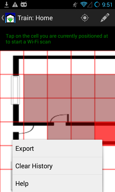 wifi indoor localization android apps on google play