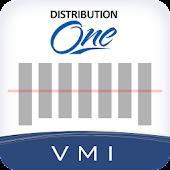Distribution One VMI Scanner