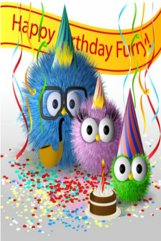 Free Happy Birthday Cards Android Apps on Google Play