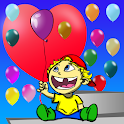 Balloon Pop - Toddler & Baby icon