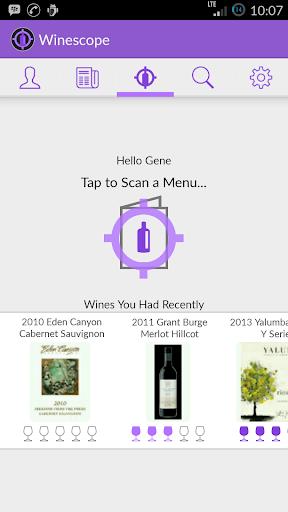 Winescope
