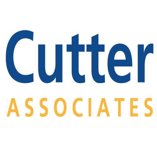 Cutter Associates 商業 App LOGO-硬是要APP
