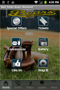 Bad News Bears Baseball - screenshot thumbnail