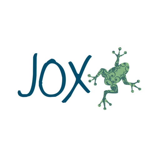 Jox 生活 LOGO-玩APPs