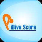iDive Score - Dive Scoring App icon