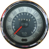 Speaking Bike Speedometer